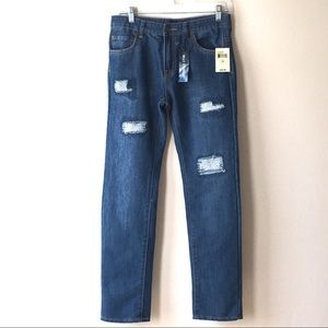 Lucky Brand | New Denim Billy Straight Jeans